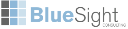 Bluesight Logo